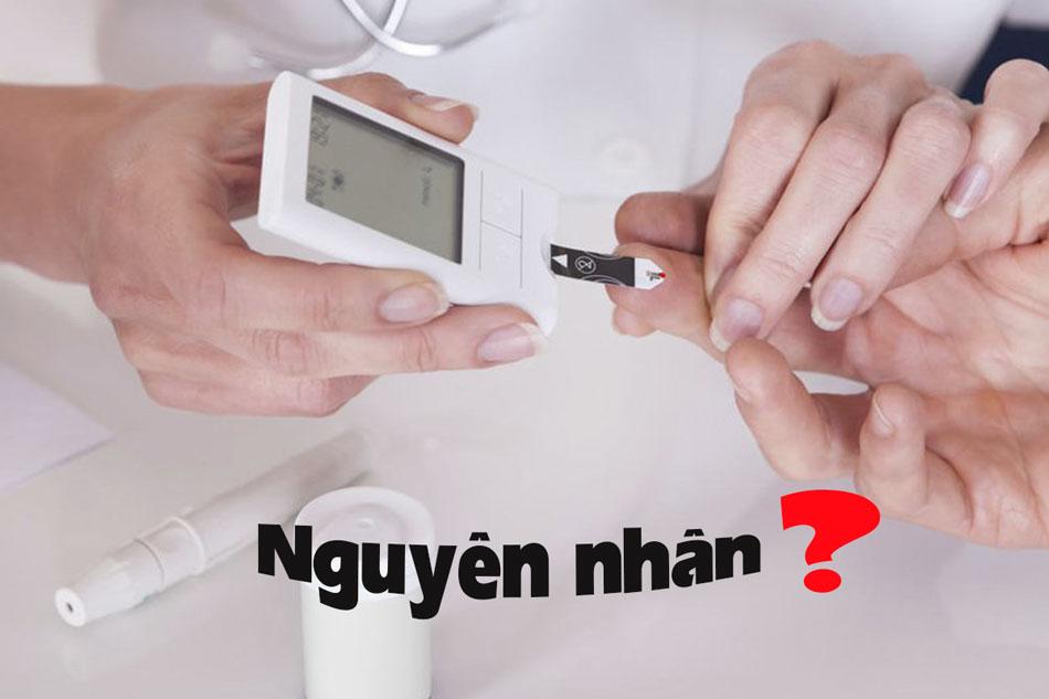 Nguyên nhân của bệnh Đái tháo đường